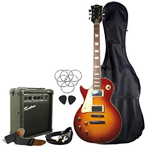 Guitarras electricas para zurdos el top 10 de los mas for Guitarras electricas baratas
